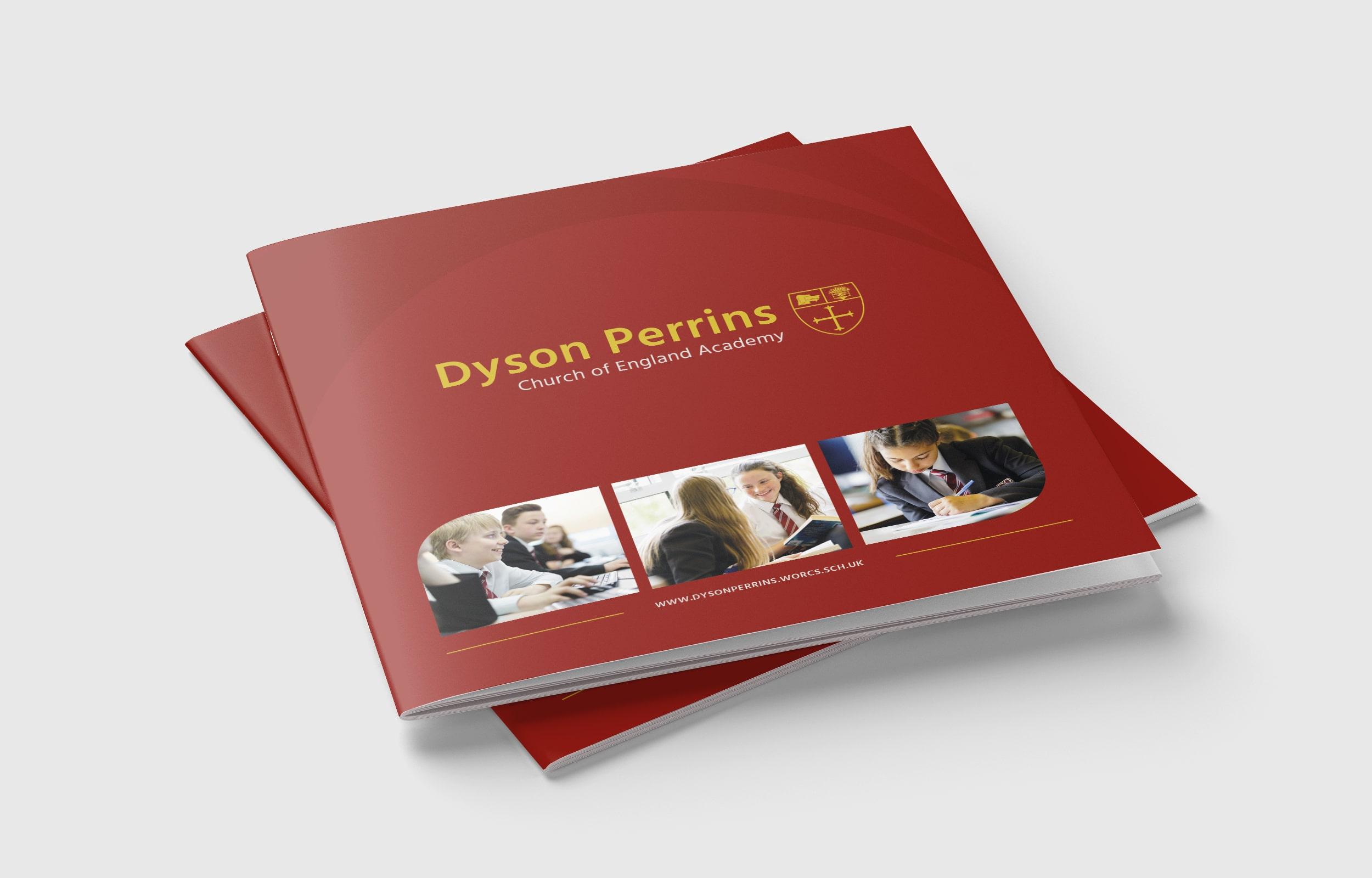 Dyson Perrins Academy